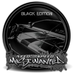 Need for Speed Most Wanted 1 icon