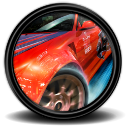 Need for Speed Underground 2 Icon | Mega Games Pack 22