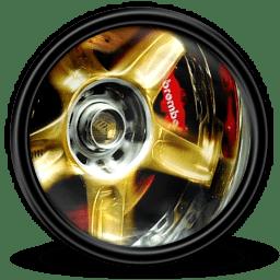 Need for Speed Underground2 2 icon