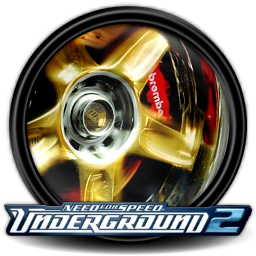 Need For Speed Underground2 3 Icon