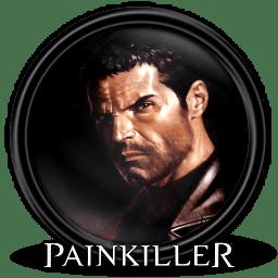 Painkiller 1 icon