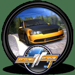Project Torque 1 icon