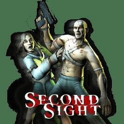 Second Sight 1 icon