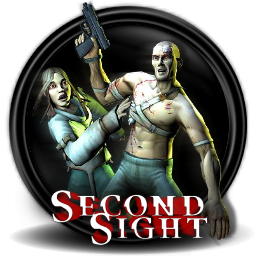Second Sight 2 icon