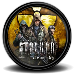 Stalker ClearSky 1 icon