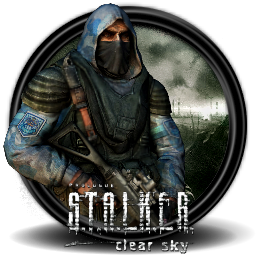Stalker ClearSky 3 icon