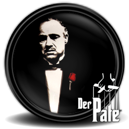 The Godfather 3 icon