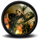 Conflict Vietnam 1 icon