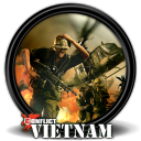Conflict Vietnam 2 icon