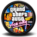 GTA Vice City new 5 icon