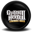 Guitar Hero III 3 icon