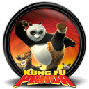 Kung Fu Panda 2 icon