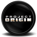 Project Origin 7 icon
