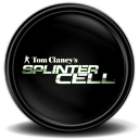 SplinterCell 3 icon