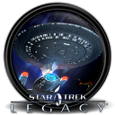 Star Trek Legacy 1 icon
