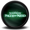 The Matrix Path of Neo 1 icon