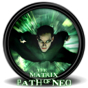 The Matrix Path of Neo 2 icon