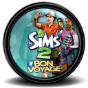 The Sims 2 BonVoyage 1 icon