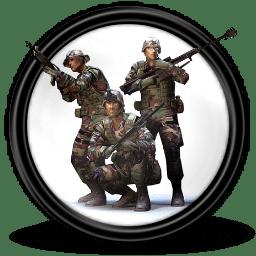 Americas Army 4 icon