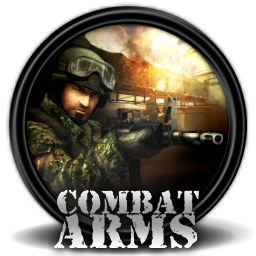 Combat Arms 1 icon