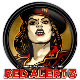 Command Conquer Red Alert 3 2 icon