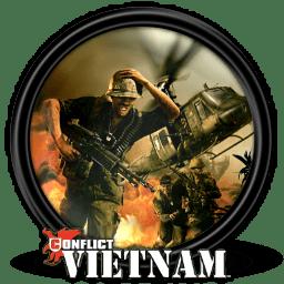 Conflict Vietnam 2 icon