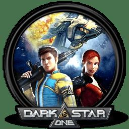 Darkstar One 1 icon