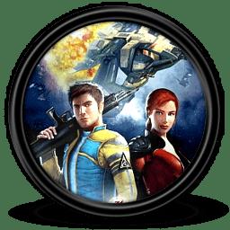 Darkstar One 2 icon