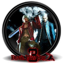 Devil May Cry 3 1 icon