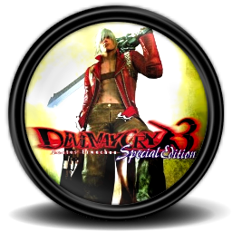 Devil May Cry 3 4 icon
