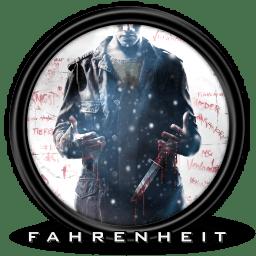 Fahrenheit 1 icon