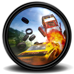 Flatout 2 icon