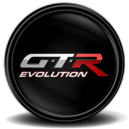 GTR Evolution 3 icon