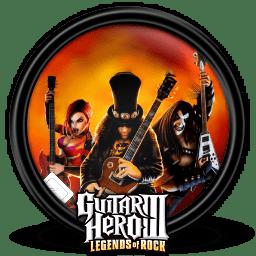 Guitar Hero III 2 icon