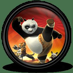 Kung Fu Panda 1 icon
