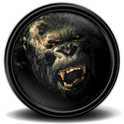 Peter Jacksons KingKong 2 icon