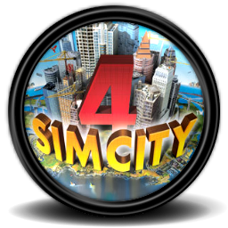 SimCity 4 1 icon