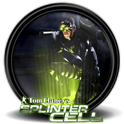 SplinterCell 2 icon