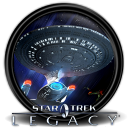 Star Trek Legacy 1 icon