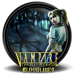 Vampire The Masquerade Bloodlines 1 icon