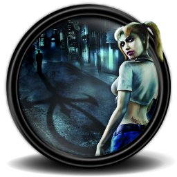vampire the masquerade bloodlines 2 icon   mega games pack 23 iconset