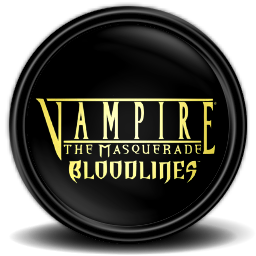 Vampire The Masquerade Bloodlines 3 icon