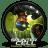 Splinter Cell Chaoas Theory 2 icon