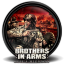 Brothers in Arms Hells Highway new 4 icon