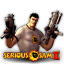 Serious Sam 2 1 icon