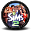 The Sims 2 new 1 icon