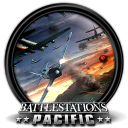 Battlestations Pacific 1 icon