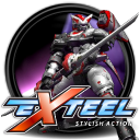 Exteel 2 icon