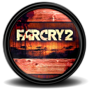 FarCry 2 Collectors Edition WoodBox 2 icon