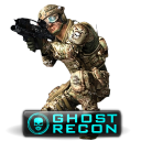 Ghost Recon Advanced Warfighter new 2 icon